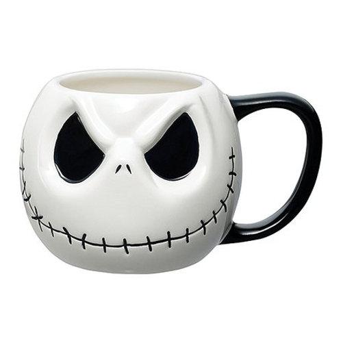 Nightmare Before Christmas - Ceramic Jack Mug