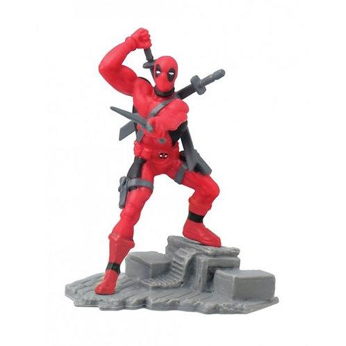 """Deadpool - 2.75"""" Diorama Figure"""