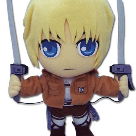 Attack on Titan - Armin Plush Doll