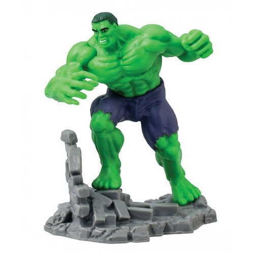 """Hulk - 2.75"""" Diorama Figure"""