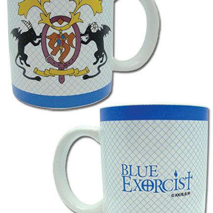 Blue Exorcist - True Cross Order Mug