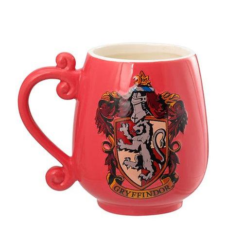 Harry Potter - Gryffindor Ceramic Mug