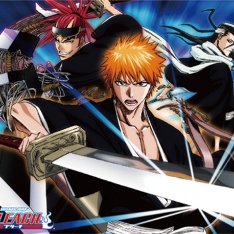 Bleach - Throw Blanket V2