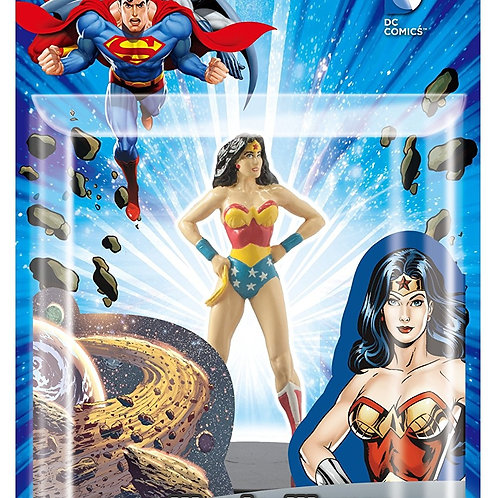 "Wonder Woman - 4"" Collectible Figure"