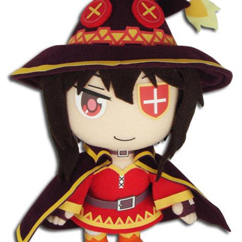 Konosuba - Megumin Plush Doll