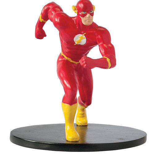 """The Flash - 4"""" Collectible Figure"""