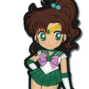 Sailor Moon - Sailor Mercury PVC Keychain