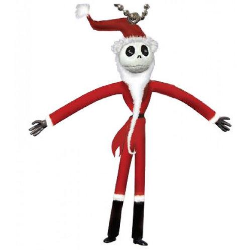 Nightmare Before Christmas - Santa Jack Keychain