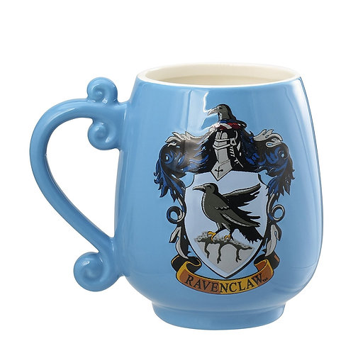 Harry Potter - Ravenclaw Ceramic Mug