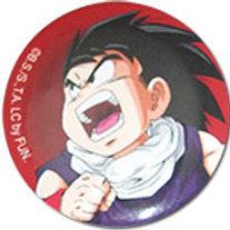 Dragon Ball Z - Kid Gohan Button
