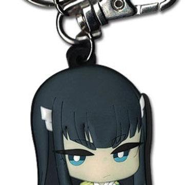 Kill la Kill - Satsuki PVC Keychain