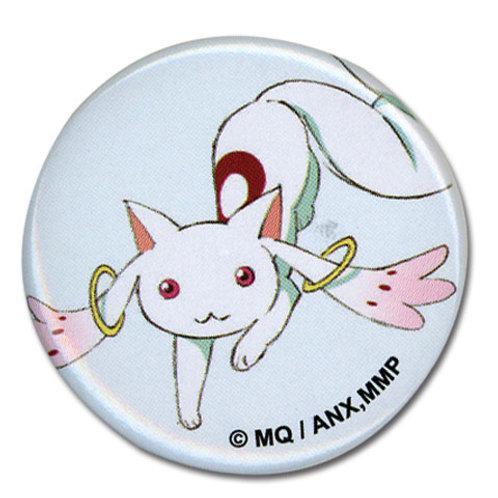 Madoka Magica Button - Kyubey
