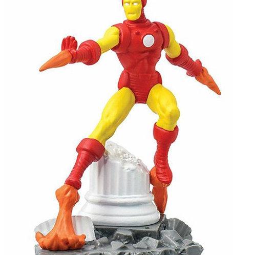"""Iron Man -2.75"""" Diorama Figure"""