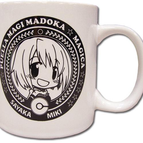 Madoka Magica - Sayaka Mug