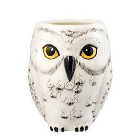 Harry Potter - Hedwig Ceramic Mug
