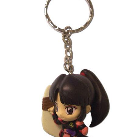 Inuyasha - Sango 3D Keychain