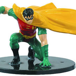 "Robin - 4"" Collectible Figure"