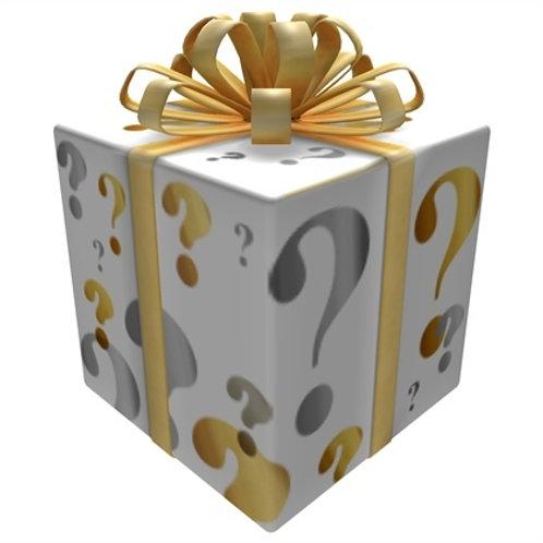 Fairy Tail Mystery Box