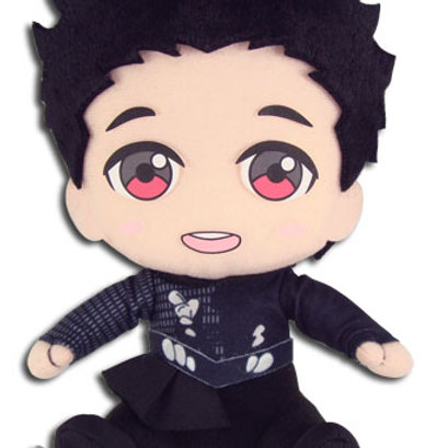 Yuri on Ice !!! - YURI DANCING CLOTHES PLUSH