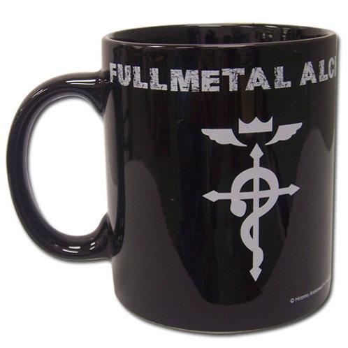 Fullmetal Alchemist - Icon Mug