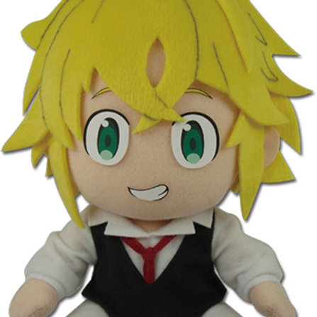 Seven Deadly Sins Plush -Meliodas