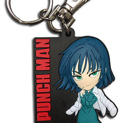 One Punch Man - Blizzard of Hell Keychain