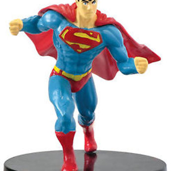 "Superman - 4"" Collectible Figure"