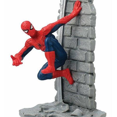 "Spiderman - 2.75"" Diorama Figure"