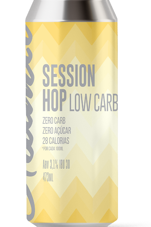 Session Hop - Low Carb 473ml