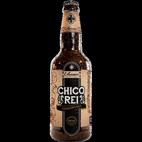 Chico Rei (Stout)