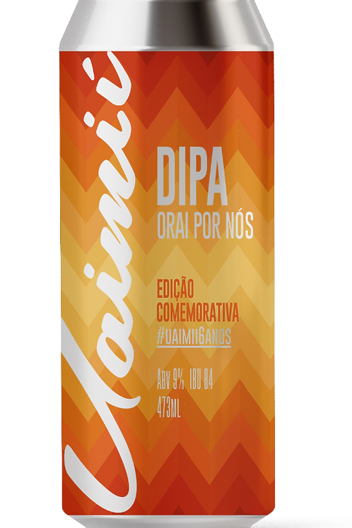Orai Por Nós (DIPA) 473ml