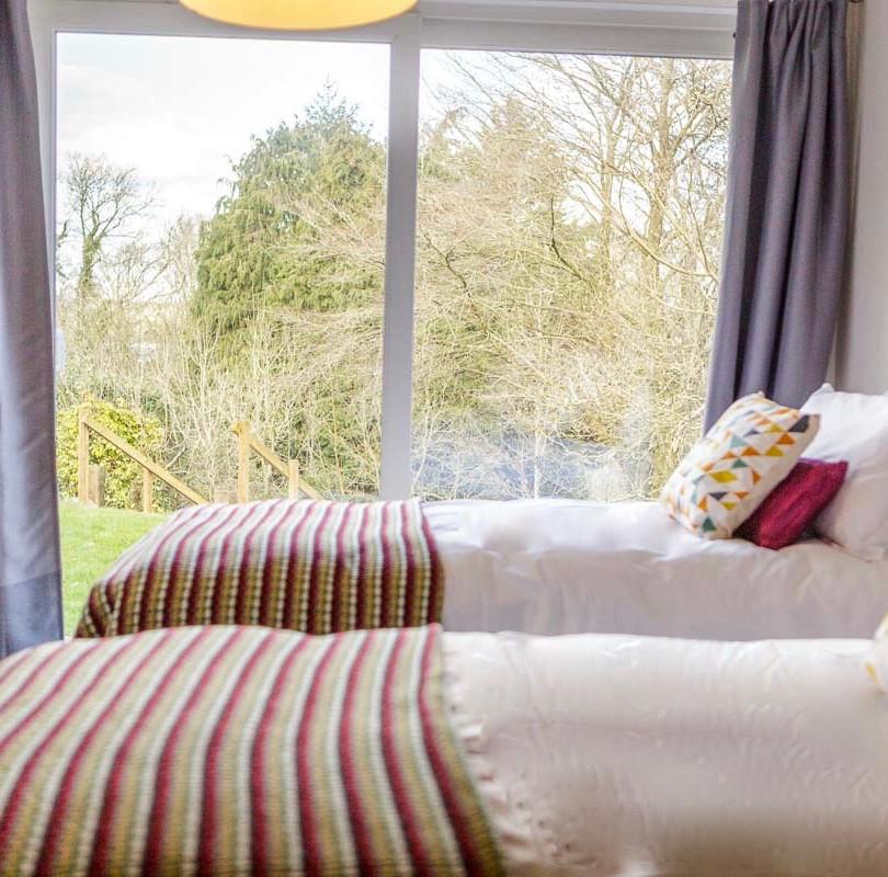 Elderflower Bedroom