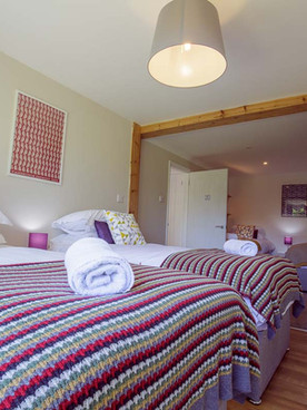 Shared Room - 4 bed