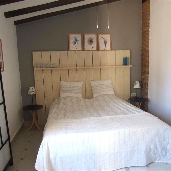 Quaint Bedrooms