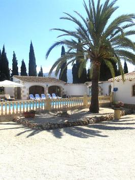 Spanish Retreat Home 2019