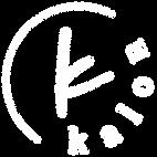 kalon logo 2 K only (white)-01.png