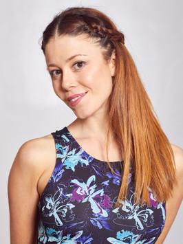 Emma: Co-founder, Pilates & Cardio Barre
