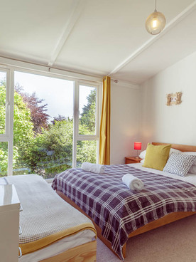 Apple bedroom - Private or for couple