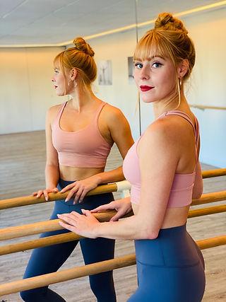 Renee Kalon Wellness Paris