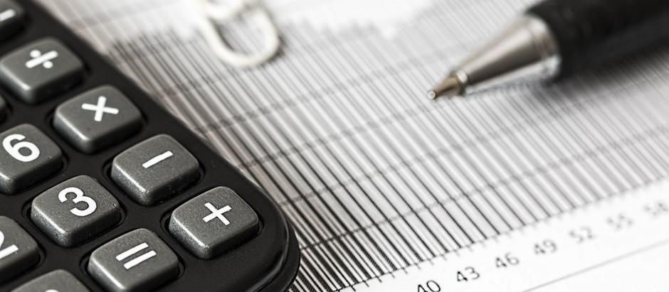 Deducciones Fiscales Ejercicio 2019