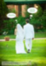 смешна сватбена снимка :)