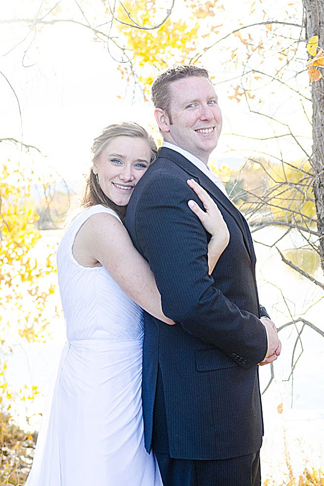 0042 след сватбена фотосесия