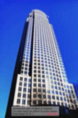 небостъргач в шарлот