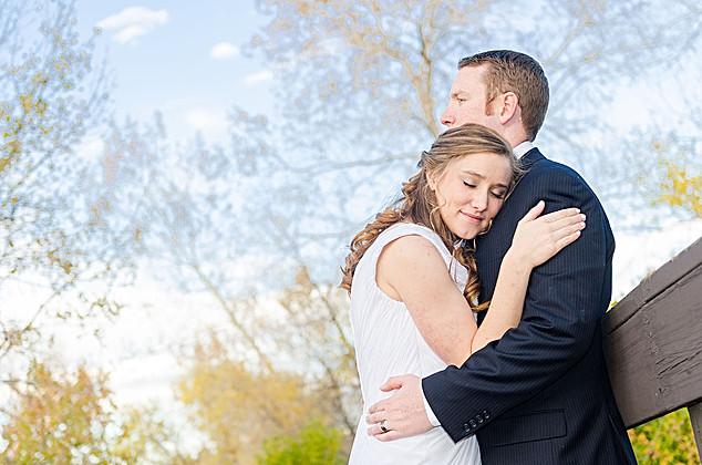 0052 след сватбена фотосесия