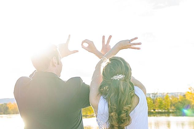 0045 след сватбена фотосесия