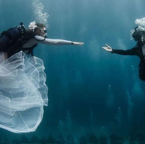 И такива сватби има!