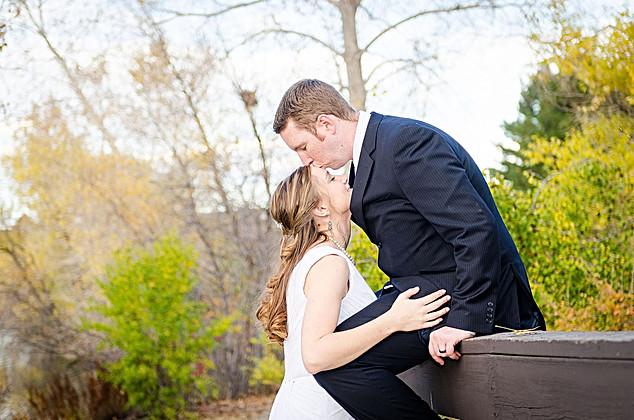 0055 след сватбена фотосесия