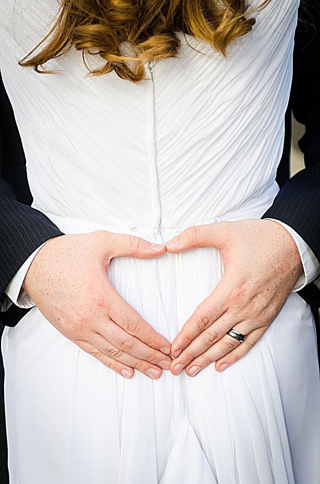 0054 след сватбена фотосесия