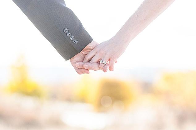 0036 след сватбена фотосесия