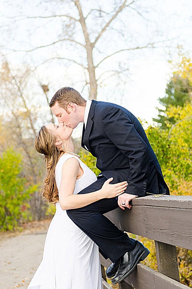 0056 след сватбена фотосесия